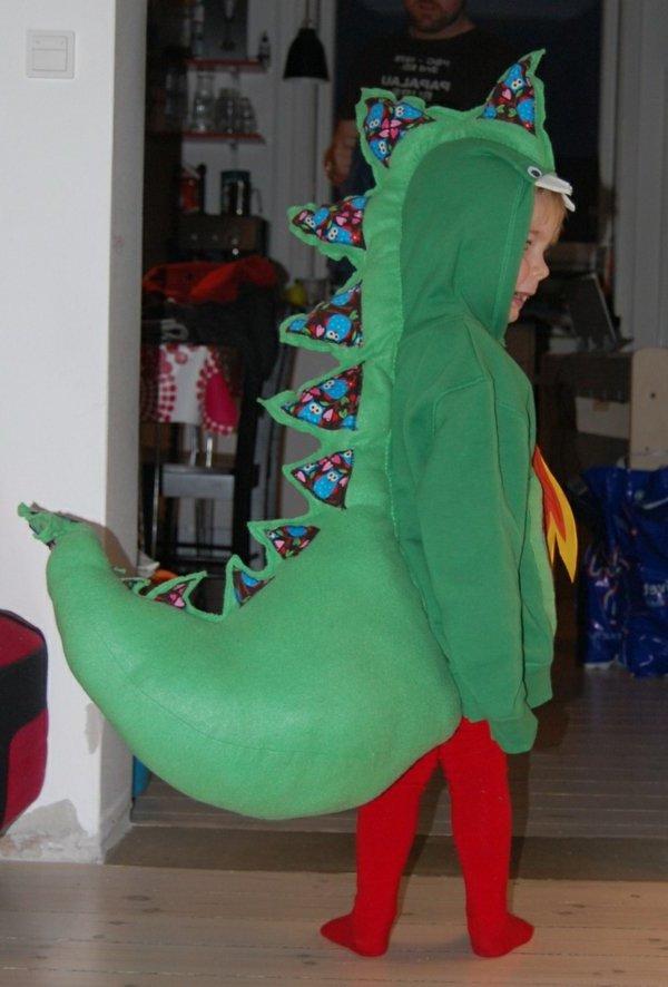 Aufregender Kostüm-Spaß